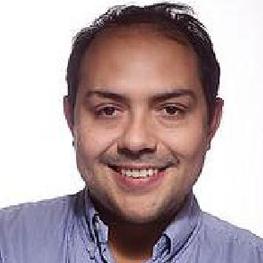Dr. Carlos Alberto Dorao