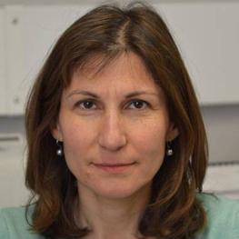 Dr. Panagiota Angeli