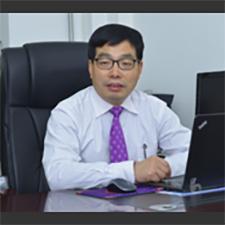Dr. Qiuwang Wang